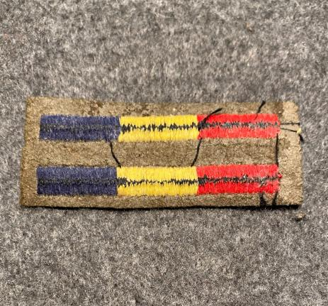 REME Arm Of Service Strips